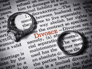 A definition that our divorce lawyers are well acquainted with in Garden City, NY